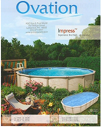 Above Ground Pools Lehigh Valley