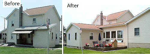 Pocono,Pennsylvania,Custom Home Builder,Construction,Builder